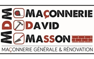 Maçonnerie David MASSON